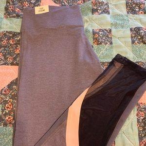 NWT Victoria Secrets PINK Yoga Pants